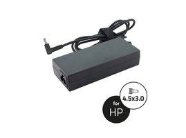 Qoltec Adaptér pre notebooky HP Compaq 65W   19.5V   3.33A   4.5x3.0+pin