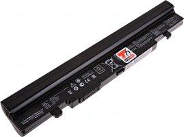 Batéria T6 Asus U46, U56 5200mAh, 77Wh