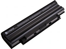 T6 batérie pre Dell Inspiron 13R/14R 11.1V Li-Ion 5200mAh
