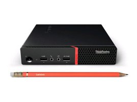 Lenovo ThinkCentre M715q Tiny 2nd Gen