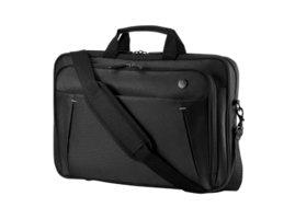 """Taška na notebook 15.6"""", Business Slim Top Load, čierna z polyesteru"""