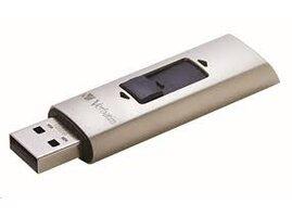 Verbatim VX400 USB 3.0 256GB Silver
