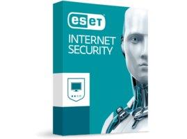 ESET Internet Security 1PC/1Rok