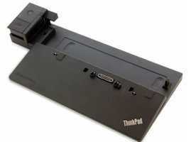 ThinkPad Pro Dock 40A1 - 90W - EU Incl. AC