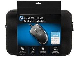"""HP Mini value Kit - obal do 10.2"""" + myš /BigON počítače priamo od výrobcov - bigon.sk"""
