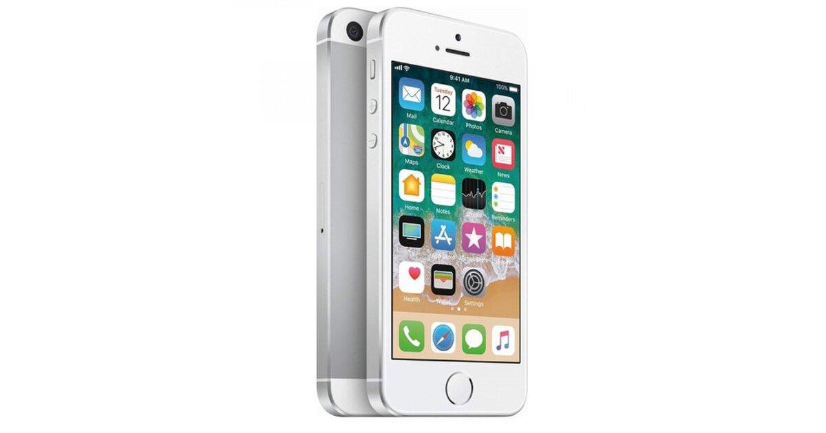 iPhone SE A1723 32GB len za 165,00€ zľava -56 %   BigON.sk