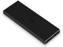 i-tec MySafe USB 3.0 M.2 - externý rámček pre M.2 B-Key SATA Based SSD