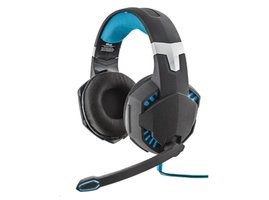 Trust GXT 363 Hawk 7.1 Bass Vibration Headset