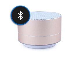 Bluetooth Reproduktor Kisonli A10 - ružový