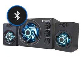 Bluetooth Reproduktory Kisonli TM-8000A