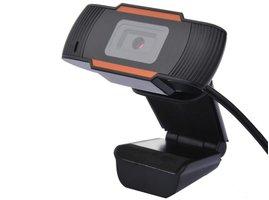 Webkamera s mikrofónom - 720p