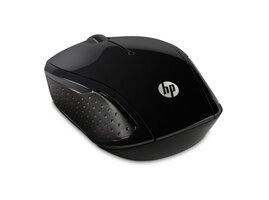 HP myš 200 Wireless, 1000DPI, 2.4 [GHz], optická, 3tl., 1 koliesko,bezdr