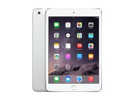 Apple iPad mini 3 Space-Grey