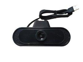 Webkamera s mikrofónom 1080p (WB4)