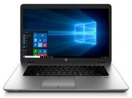HP EliteBook 820 G3 B-kategoria