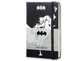 Batman zápisník- Limitovaná malá čierna edícia