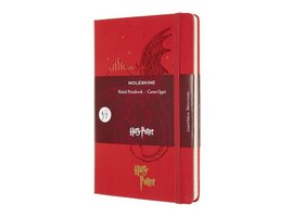 Harry Potter zápisník - limitovaná dračia edícia