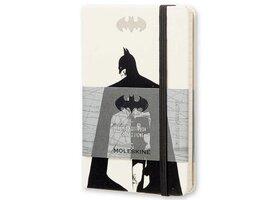 Batman zápisník - Limitovaná malá biela edícia