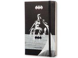Batman zápisník - Limitovaná stredná čierna edícia