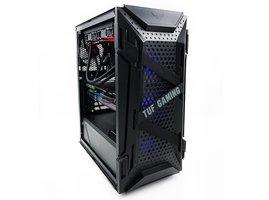 FURYOKU Gaming RTX 3060 + vodné chladenie