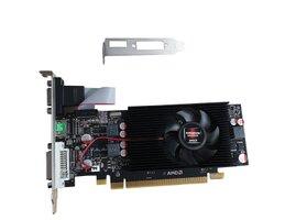 AMD Radeon R7 350 4GB DDR5