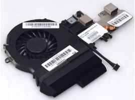 Ventilator a chladic pre HP Elitebook 2540p