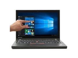 Lenovo ThinkPad X250 TOUCH