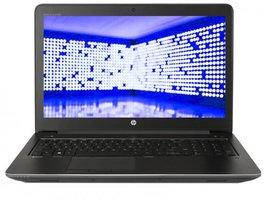 HP ZBook 15 G3 Mobile Workstation