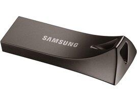 SAMSUNG BAR PLUS 128GB USB 3.1 Titan Gray