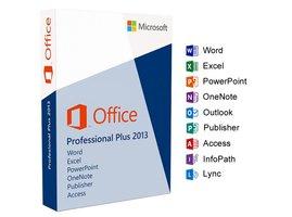 Inštalácie Microsoft Office 2013 Professional Plus