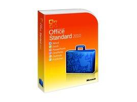 Inštalácia Microsoft Office 2010 Standard pre repasované počítače