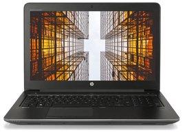 HP ZBook 15 G3 Mobile Workstation - B kategoria